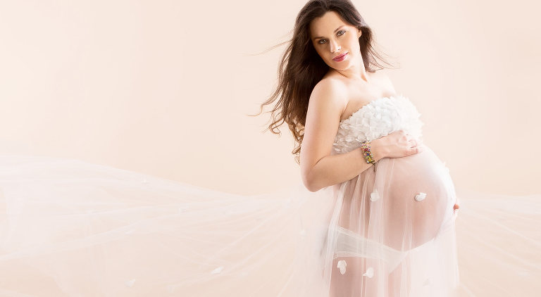 West Sussex Maternity Photography