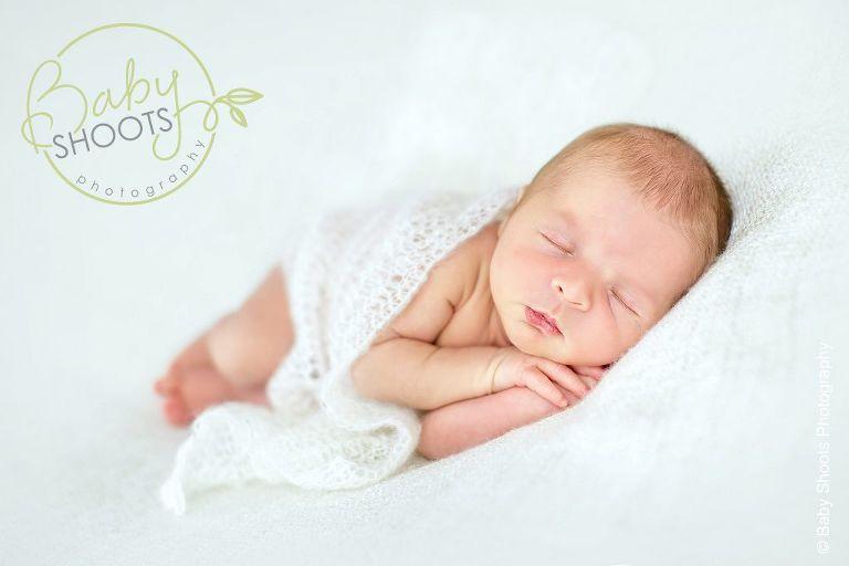Chertsey newborn photography surrey