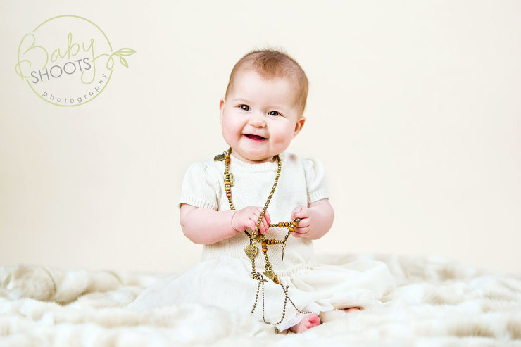 6 month old baby photography kent