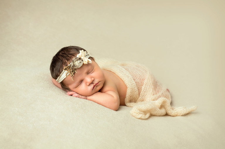Horley newborn photography