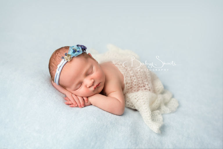 Newborn Baby Photography East Sussex