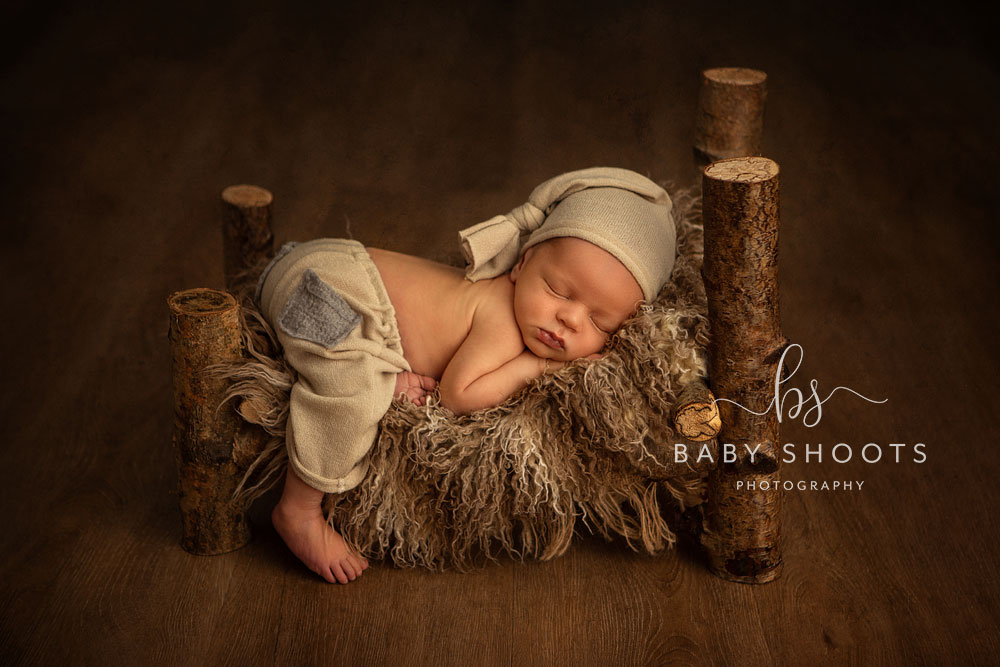 Horsham Newborn Photographer