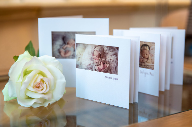 Luxury cards birth announcement baby-006
