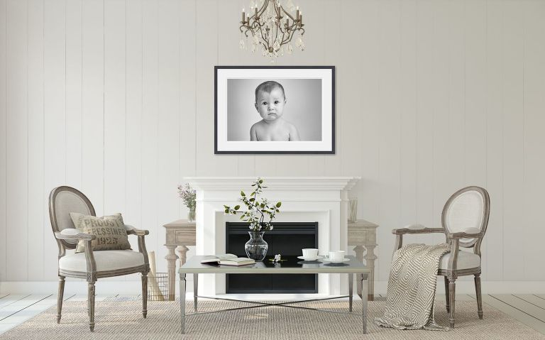 FINE ART BABY PHOTOGRAPHY SUSSEX
