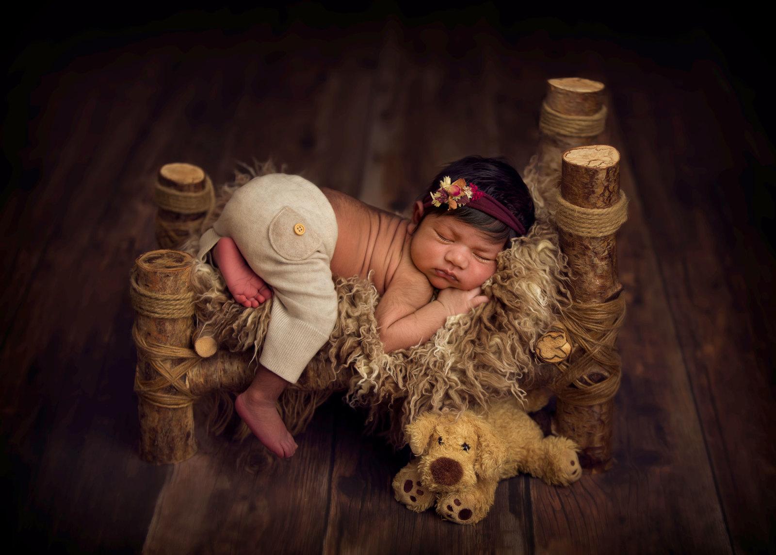 Sussex newborn photographers