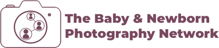 Baby & Newborn photography network member