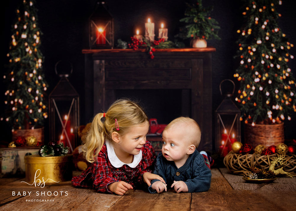 Christmas mini-sessions Sussex